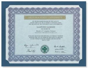 Making Extraordinary Graduation Certificates PaperDirect