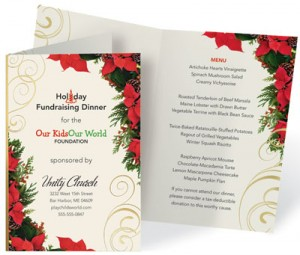 Program Designs For Your Churchs Christmas Events