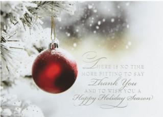 Memorable Christmas Gifts