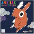 Papercraft infantil imprimible y recortable de un conejo / bunny. Manualidades a Raudales.