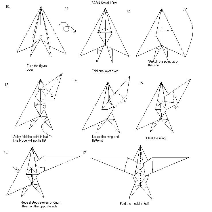 origami pokemon instructions diagrams