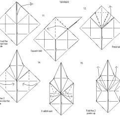 Origami Hummingbird Diagram Instructions Nissan Sentra Wiring Color Codes Diagrams Paperfolding Com