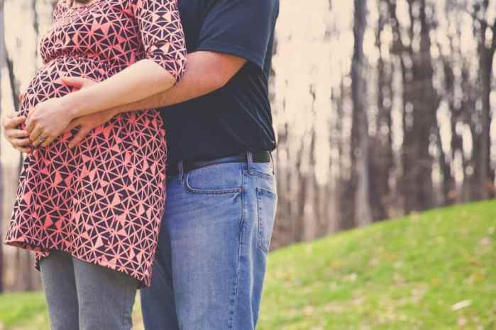 Why You Might Hate Your Husband After Baby- And How to Strengthen Your Relationship