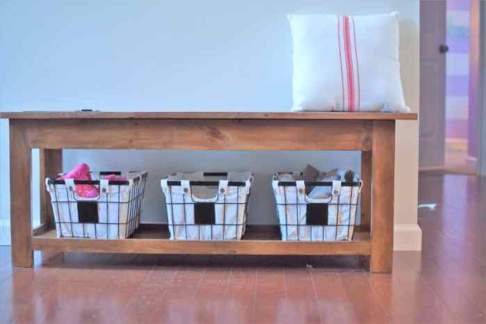 Teach Your Child to be Independent Through Home Organization