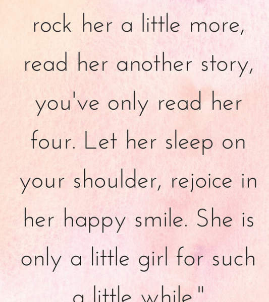 37 Baby Girl Quotes that Perfectly Express a Mother's Love for her Daughter