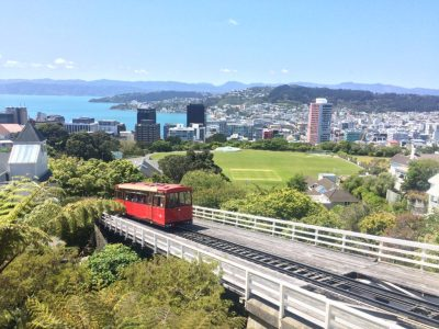 Wellington, New Zealand has it all! I fell in love with the great location, the walkable city centre, the amazing wine and food, and the quirky, relaxed ...
