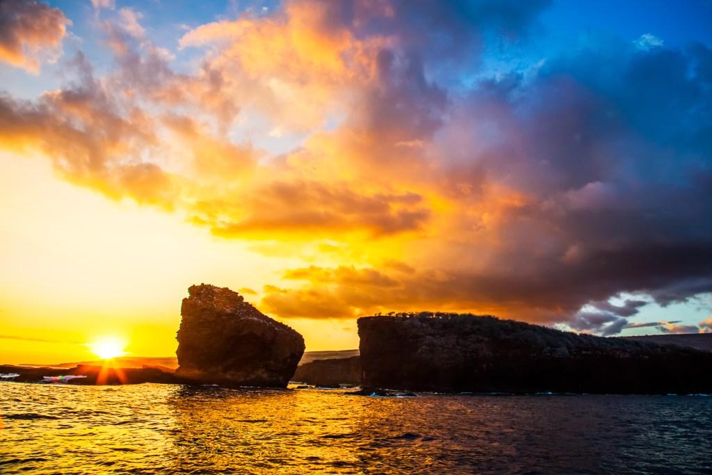 lanai and kauai, hawaii • paper, ink, & passports travel