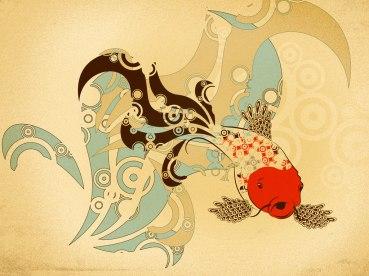 Zen-Fish