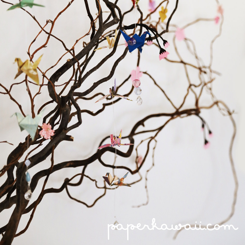 Cherry Blossom Tree 02