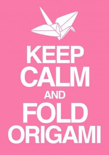keep-calm-and-fold-origami