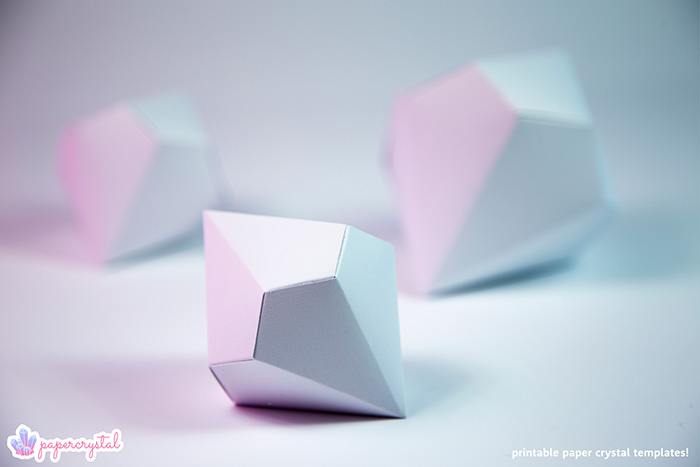 paper-crystal-printable-gem-templates-trapezohedron-wide