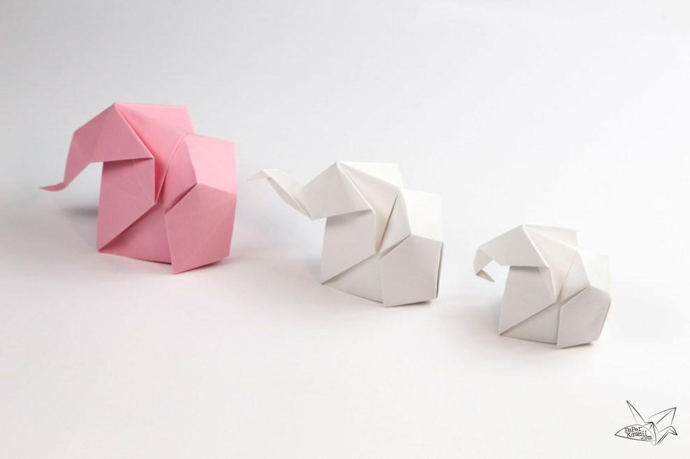 Elephant origami 1372526 airhumidifier. Info.