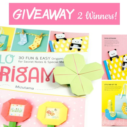 [ENDED] GIVEAWAY - Blippo Surprise Stationary Bag! via @paper_kawaii