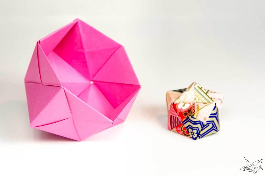 modular origami tutorial 28 images modular origami