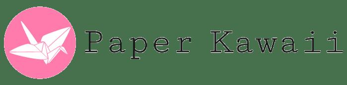 Subscribe to Paper Kawaii's Newsletter ♥︎ via @paper_kawaii