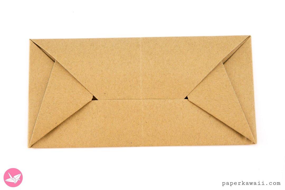 Easy Origami Envelope Letterfold By Simon Andersen - Paper ... - photo#31