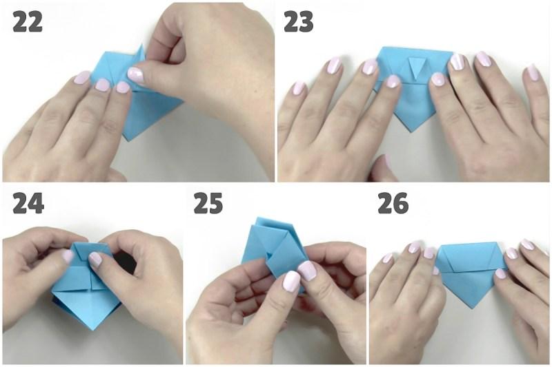 Candy Box via @paper_kawaii