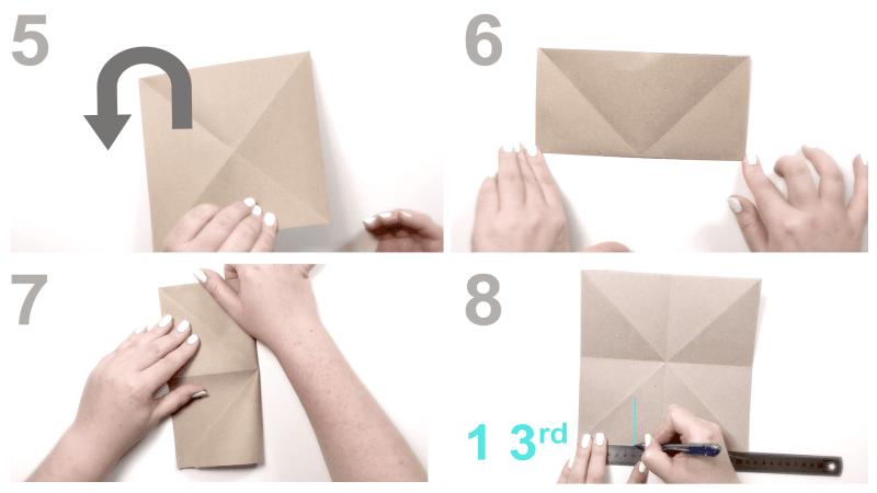 Masu Box Divider via @paper_kawaii