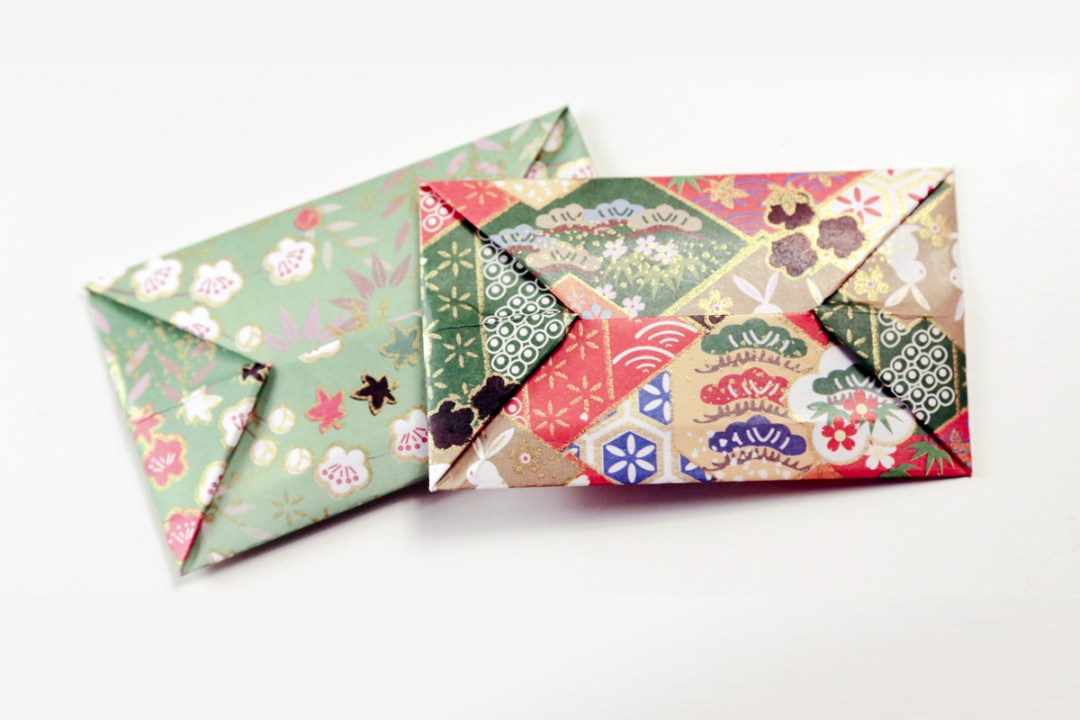 Basic Envelope via @paper_kawaii
