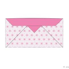 Diagram Origami Bracelet Danfoss Room Stat Wiring Photo Tutorials Paper Kawaii Via