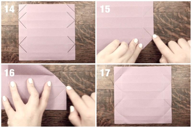 Pencil Box via @paper_kawaii