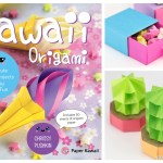 Kawaii Origami – Book Pre Order