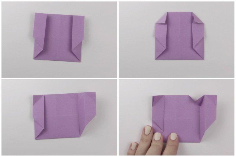 Handbag via @paper_kawaii