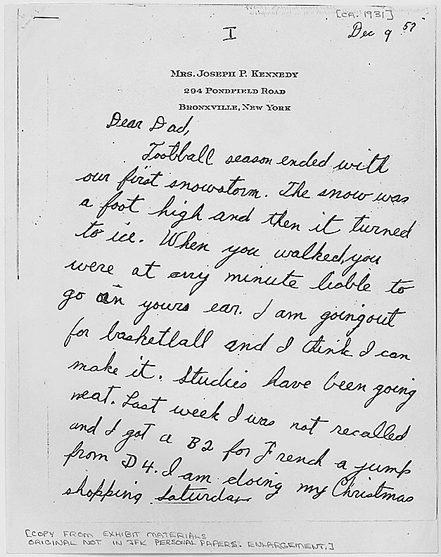 John-F.-Kennedy-letter-to-his-father-Joseph-P-Kennedy-Sr