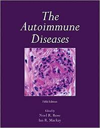 Autoimmune Diseases Research Papers On Genetics And