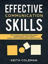 Effective Communication Skills Research Papers on