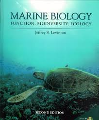 Marine Biology Research Papers