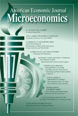 Microeconomics Article Summary
