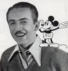 Walt Disney Research Papers