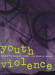 Youth Violence Research Papers