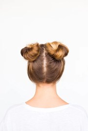 two buns double