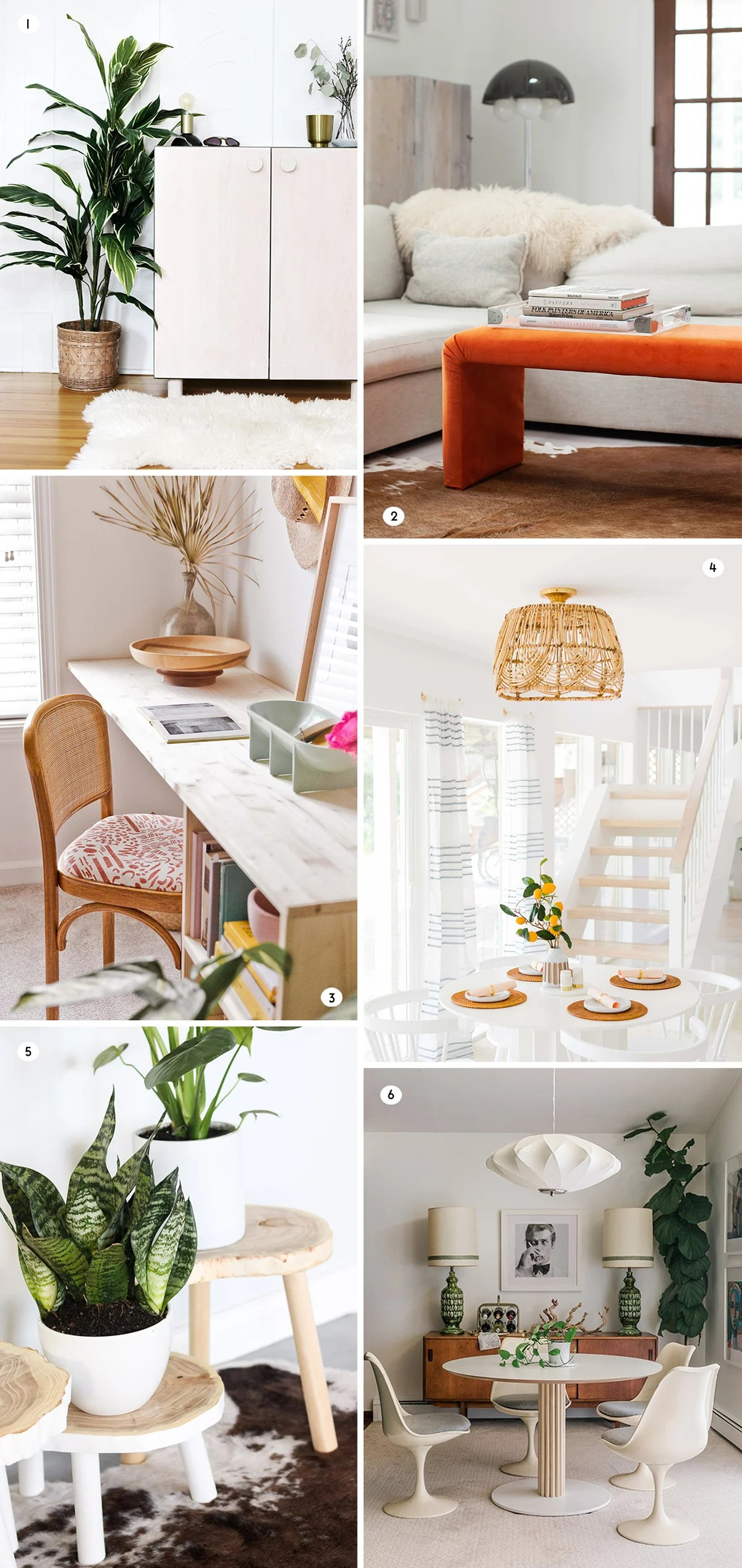 6 cool diy furniture