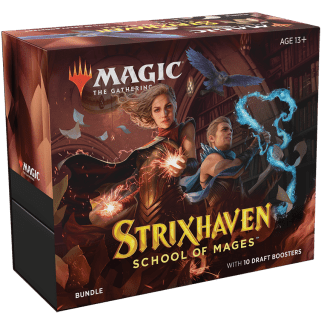 Strixhaven Bundle