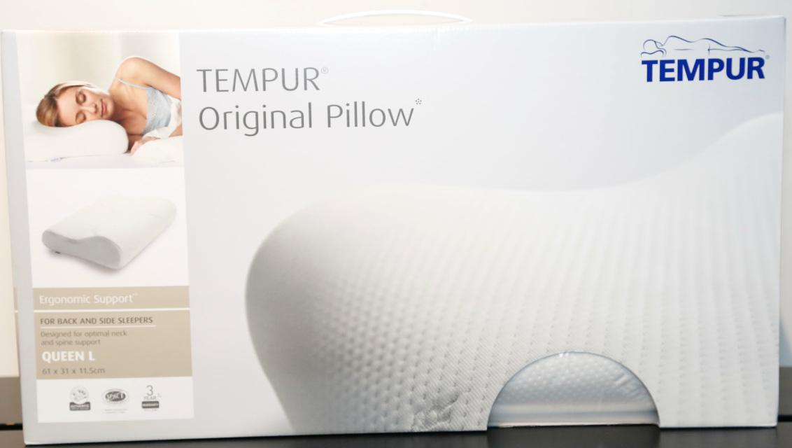 Tempur  Original Pillow Queen L