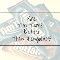 The Big Question: Are Tim Tams Better Than Penguins?