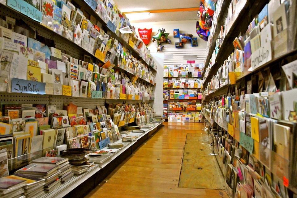 Greeting Cards Berkeley CA Paper Plus