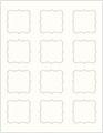 Soho Bracket Labels: www.paperpresentation.com