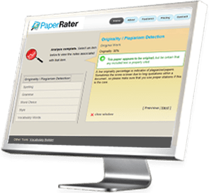 paper rater review