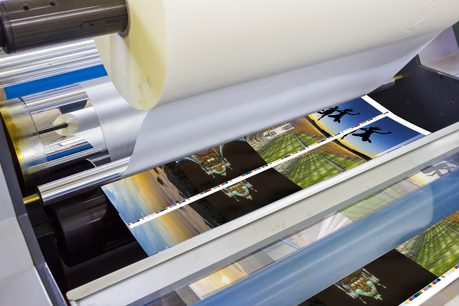 how to laminate paper papersavers