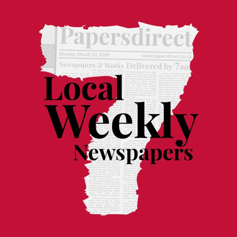 Local Weekly Newspapers