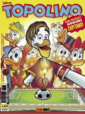 Paperseranet  Le copertine dei fumetti Disney