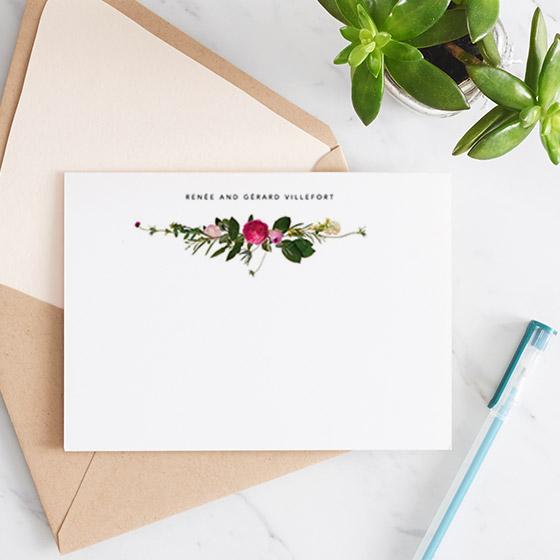 stationery stores wedding invitations