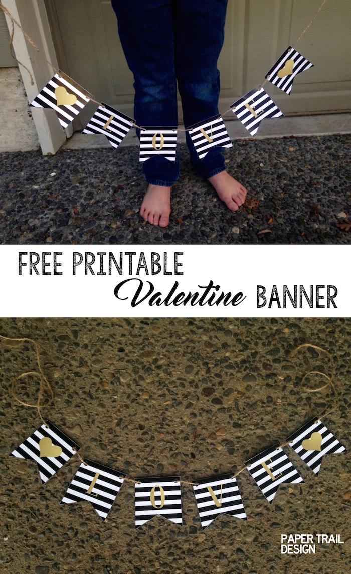 Banner-Love-heart-valentine