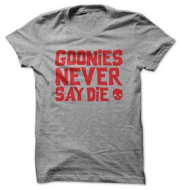 Goonies-shirt
