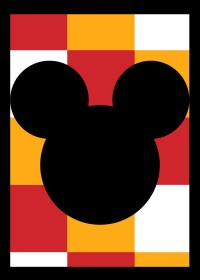 Mickey Mouse Invitation and How to Customize it - Paper ...