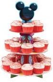 Mickey-Mouse-Cupcake-stand